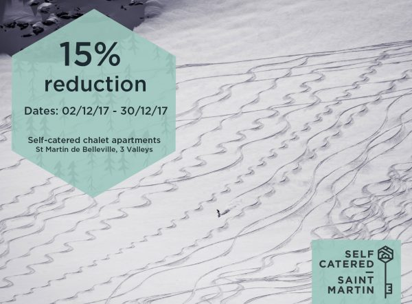 Ski Deal 2017 | Christmas Skiing Offer 2017 | December Ski Deal 2017