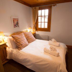 Apartment for 4 in Saint Martin de Belleville