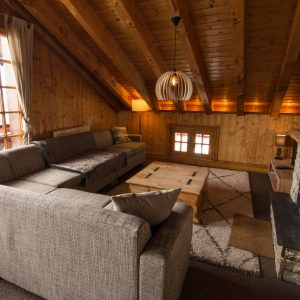 Three Valleys apartment rental - Chalet Alice Velut