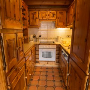 Chalet rental Three Valleys for self-catered ski holidays