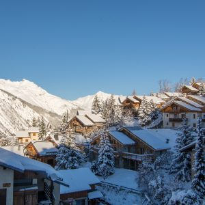 Chalet Astilla in St Martin de Belleville, Three Valleys