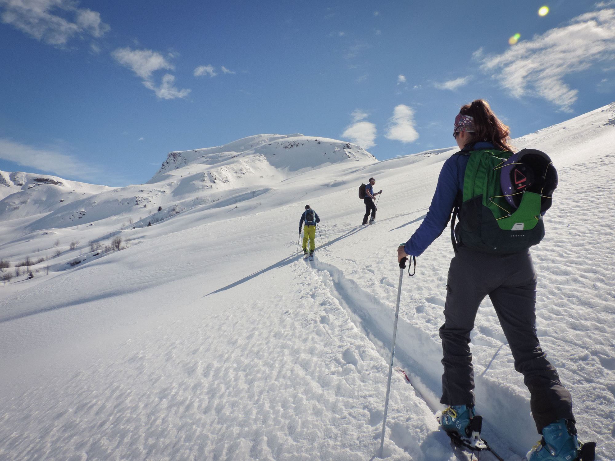 The Best Place for Off-Piste Skiing in France – The Ultimate Guide