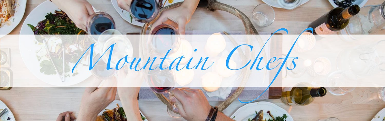 Mountain Chefs - Self catered chalet with a private chef