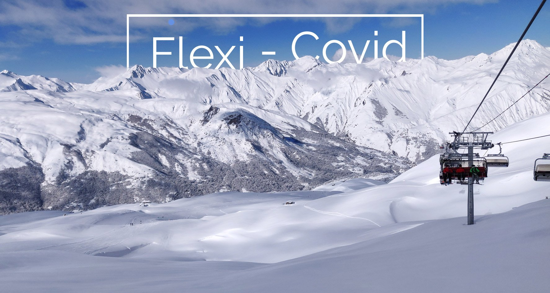 """Flexi-Covid"" Booking Offer"