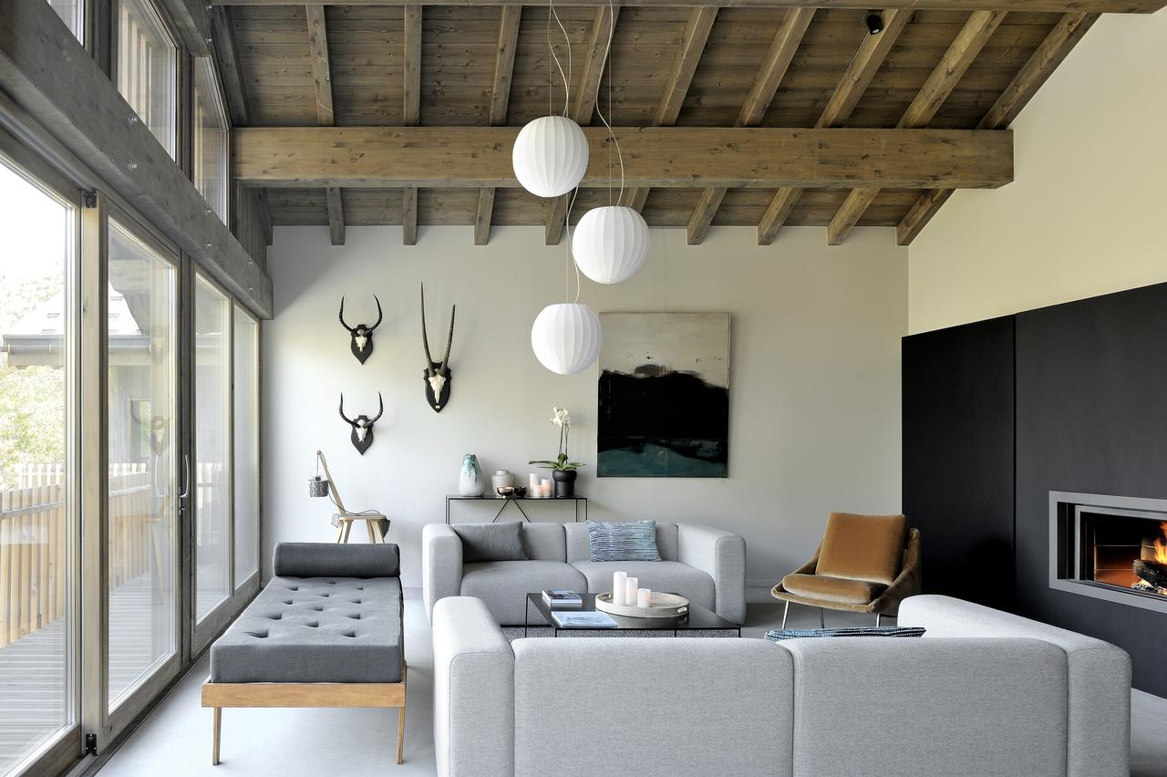 Home By U – Chalet 2